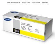 Original Samsung Toner gelb XL CLT-Y506L für 3.500 Seiten