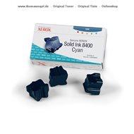 Xerox ColorStix cyan 108R00605
