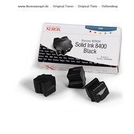 Xerox ColorStix schwarz (3er) 108R00604