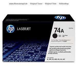 HP Toner 92274A