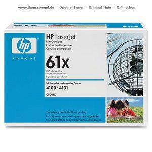 HP Toner C8061X