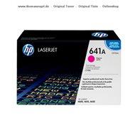 HP Toner magenta C9723A