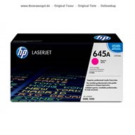 HP Toner magenta C9733A