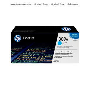 HP Toner yellow Q2672A