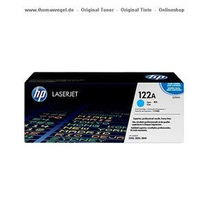 HP Toner cyan Q3961A