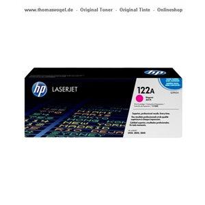 HP Toner magenta Q3963A