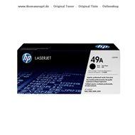HP Toner Q5949A - 2.500 Seiten