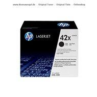 HP Tonerkassette Q5942X