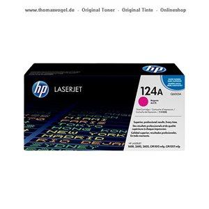 HP Toner magenta Q6003A
