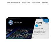 HP Toner cyan Q6471A