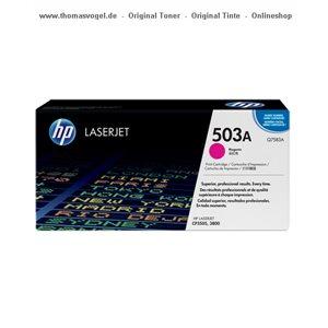 HP Toner magenta Q7583A
