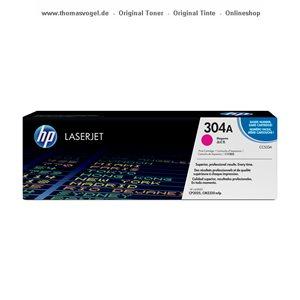 Original HP Toner magenta CC533A für 2.800 Seiten