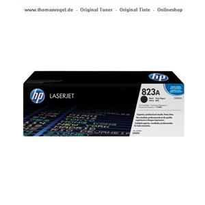 HP Toner schwarz CB380A