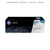 HP Toner cyan CB381A
