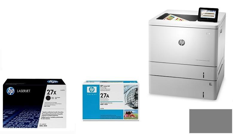 Erzielen Sie mit original Hewlett Packard Zubehör eine optimale Ausgabequalität.